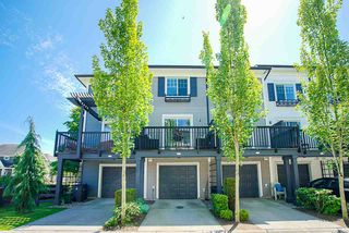 """Photo 25: 21 7348 192A Street in Surrey: Clayton Townhouse for sale in """"Knoll"""" (Cloverdale)  : MLS®# R2470112"""