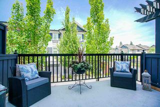 """Photo 23: 21 7348 192A Street in Surrey: Clayton Townhouse for sale in """"Knoll"""" (Cloverdale)  : MLS®# R2470112"""