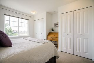 """Photo 12: 21 7348 192A Street in Surrey: Clayton Townhouse for sale in """"Knoll"""" (Cloverdale)  : MLS®# R2470112"""