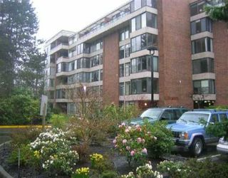 Photo 1: 4101 YEW Street in Vancouver: Quilchena Condo for sale (Vancouver West)  : MLS®# V634275