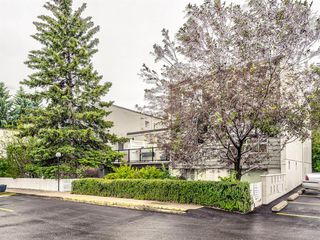 Main Photo: 120 6919 ELBOW Drive SW in Calgary: Kelvin Grove Row/Townhouse for sale : MLS®# A1022013