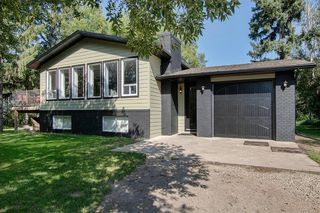 Main Photo: 30039 RR 14: Rural Mountain View County Detached for sale : MLS®# A1022868