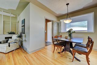 Photo 7: 7 WHITE OAK Crescent SW in Calgary: Wildwood Detached for sale : MLS®# A1021618