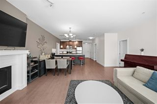 Photo 8: 107 2330 SHAUGHNESSY STREET in Port Coquitlam: Central Pt Coquitlam Condo for sale : MLS®# R2487509