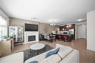 Photo 1: 107 2330 SHAUGHNESSY STREET in Port Coquitlam: Central Pt Coquitlam Condo for sale : MLS®# R2487509