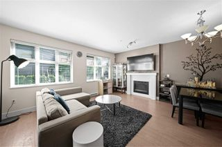 Photo 6: 107 2330 SHAUGHNESSY STREET in Port Coquitlam: Central Pt Coquitlam Condo for sale : MLS®# R2487509
