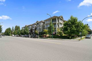 Photo 22: 107 2330 SHAUGHNESSY STREET in Port Coquitlam: Central Pt Coquitlam Condo for sale : MLS®# R2487509