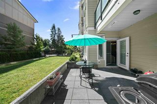 Photo 2: 107 2330 SHAUGHNESSY STREET in Port Coquitlam: Central Pt Coquitlam Condo for sale : MLS®# R2487509