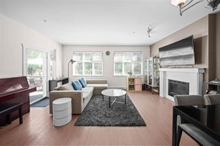 Photo 5: 107 2330 SHAUGHNESSY STREET in Port Coquitlam: Central Pt Coquitlam Condo for sale : MLS®# R2487509