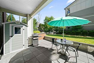 Photo 4: 107 2330 SHAUGHNESSY STREET in Port Coquitlam: Central Pt Coquitlam Condo for sale : MLS®# R2487509