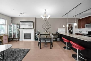 Photo 7: 107 2330 SHAUGHNESSY STREET in Port Coquitlam: Central Pt Coquitlam Condo for sale : MLS®# R2487509