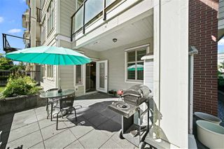 Photo 3: 107 2330 SHAUGHNESSY STREET in Port Coquitlam: Central Pt Coquitlam Condo for sale : MLS®# R2487509