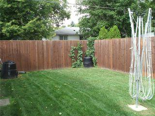 Photo 28: 30 Sage Crescent in Winnipeg: Crestview Residential for sale (5H)  : MLS®# 202021343