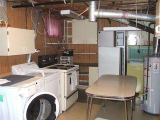 Photo 25: 30 Sage Crescent in Winnipeg: Crestview Residential for sale (5H)  : MLS®# 202021343