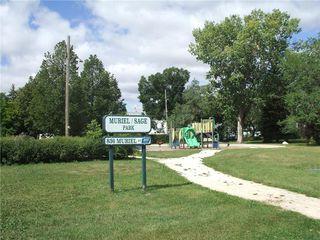 Photo 36: 30 Sage Crescent in Winnipeg: Crestview Residential for sale (5H)  : MLS®# 202021343