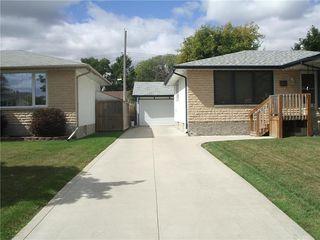 Photo 35: 30 Sage Crescent in Winnipeg: Crestview Residential for sale (5H)  : MLS®# 202021343