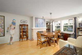 """Photo 11: 202 3580 W 41 Avenue in Vancouver: Southlands Condo for sale in """"HIGH STREET"""" (Vancouver West)  : MLS®# R2498015"""