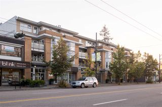 "Main Photo: 202 3580 W 41 Avenue in Vancouver: Southlands Condo for sale in ""HIGH STREET"" (Vancouver West)  : MLS®# R2498015"