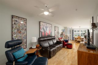 """Photo 8: 202 3580 W 41 Avenue in Vancouver: Southlands Condo for sale in """"HIGH STREET"""" (Vancouver West)  : MLS®# R2498015"""