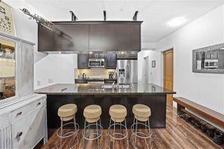 "Photo 5: 309 11887 BURNETT Street in Maple Ridge: East Central Condo for sale in ""Wellington Station"" : MLS®# R2499309"