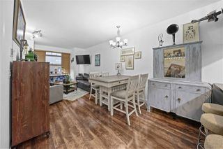 "Photo 2: 309 11887 BURNETT Street in Maple Ridge: East Central Condo for sale in ""Wellington Station"" : MLS®# R2499309"
