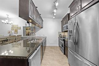 "Photo 3: 309 11887 BURNETT Street in Maple Ridge: East Central Condo for sale in ""Wellington Station"" : MLS®# R2499309"