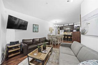 "Photo 9: 309 11887 BURNETT Street in Maple Ridge: East Central Condo for sale in ""Wellington Station"" : MLS®# R2499309"