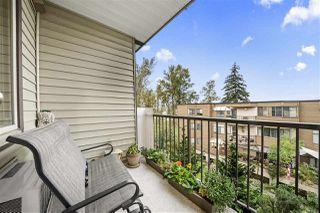 "Photo 22: 309 11887 BURNETT Street in Maple Ridge: East Central Condo for sale in ""Wellington Station"" : MLS®# R2499309"