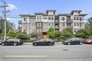 "Photo 1: 309 11887 BURNETT Street in Maple Ridge: East Central Condo for sale in ""Wellington Station"" : MLS®# R2499309"