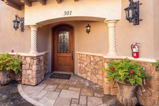 Photo 2: CORONADO VILLAGE Condo for sale : 2 bedrooms : 120 C Avenue #301 in Coronado