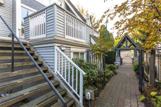 "Photo 16: 1 1015 LYNN VALLEY Road in North Vancouver: Lynn Valley Townhouse for sale in ""River Rock"" : MLS®# R2511380"