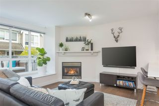"""Photo 3: 1 1015 LYNN VALLEY Road in North Vancouver: Lynn Valley Townhouse for sale in """"River Rock"""" : MLS®# R2511380"""