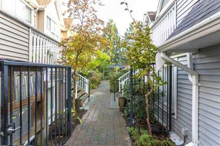 "Photo 17: 1 1015 LYNN VALLEY Road in North Vancouver: Lynn Valley Townhouse for sale in ""River Rock"" : MLS®# R2511380"
