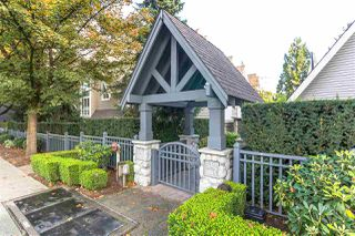 "Photo 19: 1 1015 LYNN VALLEY Road in North Vancouver: Lynn Valley Townhouse for sale in ""River Rock"" : MLS®# R2511380"
