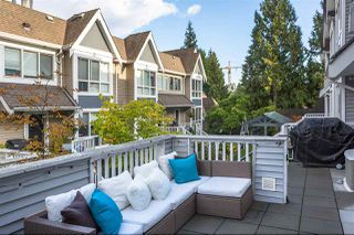 "Photo 15: 1 1015 LYNN VALLEY Road in North Vancouver: Lynn Valley Townhouse for sale in ""River Rock"" : MLS®# R2511380"