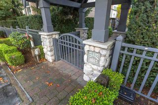 "Photo 18: 1 1015 LYNN VALLEY Road in North Vancouver: Lynn Valley Townhouse for sale in ""River Rock"" : MLS®# R2511380"
