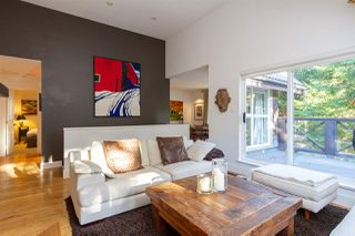 """Photo 3: 221 2222 CASTLE Drive in Whistler: Nordic Townhouse for sale in """"2222 CASTLE"""" : MLS®# R2513625"""