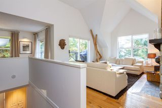 """Photo 7: 221 2222 CASTLE Drive in Whistler: Nordic Townhouse for sale in """"2222 CASTLE"""" : MLS®# R2513625"""