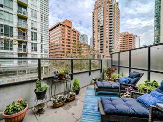 Photo 24: 305 1212 HOWE Street in Vancouver: Downtown VW Condo for sale (Vancouver West)  : MLS®# R2515062