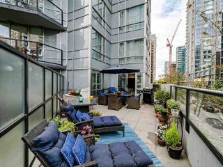 Photo 23: 305 1212 HOWE Street in Vancouver: Downtown VW Condo for sale (Vancouver West)  : MLS®# R2515062
