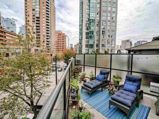 Photo 2: 305 1212 HOWE Street in Vancouver: Downtown VW Condo for sale (Vancouver West)  : MLS®# R2515062