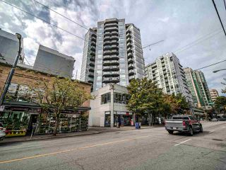 Photo 33: 305 1212 HOWE Street in Vancouver: Downtown VW Condo for sale (Vancouver West)  : MLS®# R2515062