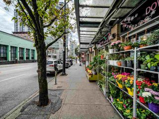 Photo 30: 305 1212 HOWE Street in Vancouver: Downtown VW Condo for sale (Vancouver West)  : MLS®# R2515062