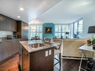 Photo 6: 305 1212 HOWE Street in Vancouver: Downtown VW Condo for sale (Vancouver West)  : MLS®# R2515062