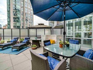 Photo 1: 305 1212 HOWE Street in Vancouver: Downtown VW Condo for sale (Vancouver West)  : MLS®# R2515062