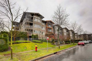 "Main Photo: 315 3132 DAYANEE SPRINGS Boulevard in Coquitlam: Westwood Plateau Condo for sale in ""LEDGEVIEW"" : MLS®# R2524523"