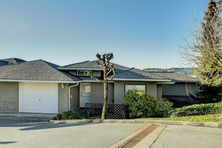 Main Photo: 1111 ORR Drive in Port Coquitlam: Citadel PQ Townhouse for sale : MLS®# R2530397