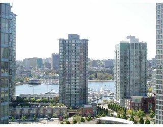 """Main Photo: 1811 928 BEATTY Street in Vancouver: Downtown VW Condo for sale in """"MAX 1"""" (Vancouver West)  : MLS®# V649448"""