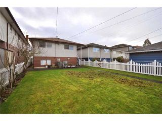 Photo 10: 145 E 38TH AV in Vancouver: Main House for sale (Vancouver East)  : MLS®# V863937