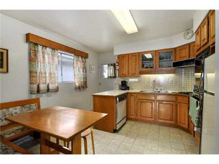 Photo 4: 145 E 38TH AV in Vancouver: Main House for sale (Vancouver East)  : MLS®# V863937